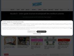 Détails : Wcube.fr : votre guide pratique pour choisir le meilleur