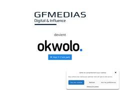 Détails : Agence GF Médias - Conseil en relations presse, content marketing et stratégie éditoriale