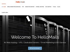 Email Marketing for business | Dedicated Server for Email Marketing