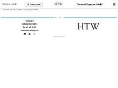 Détails : Agence SEO Lyon - HTW-Marketing