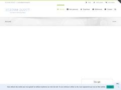 Détails : Jeremy Dupet - Consultant en marketing digital