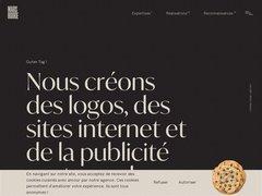 Détails : Création de sites internet pour restaurants à Mulhouse