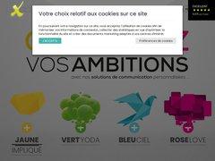 Détails : Pixad Agence Web & Ecommerce