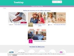 Reduc-code.com - Partage de codes promo et réductions