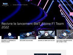 Les news - Renault Sport