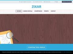 Agence site web