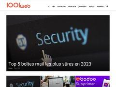 avis 1001web.fr