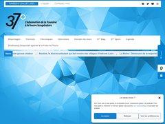 actualité du marché de l'immobilier sur 37degres-mag.fr
