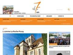 actualité du marché de l'immobilier sur 7apoitiers.fr