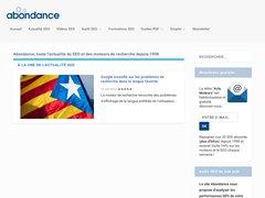 actualité du marché de l'immobilier sur abondance.com