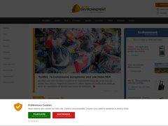 actualité du marché de l'immobilier sur actu-environnement.com