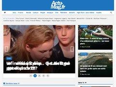 avis actu-mag.fr