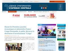 actualité du marché de l'immobilier sur adiac-congo.com