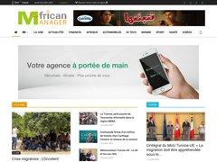 actualité du marché de l'immobilier sur africanmanager.com