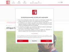 actualité du marché de l'immobilier sur afriquefoot.rfi.fr