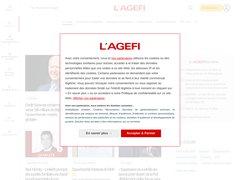 actualité du marché de l'immobilier sur agefi.fr