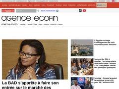 actualité du marché de l'immobilier sur agenceecofin.com