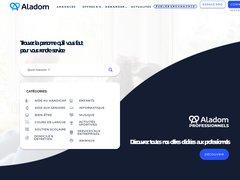 actualité du marché de l'immobilier sur aladom.fr