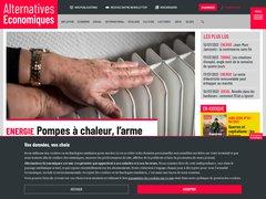 actualité du marché de l'immobilier sur alternatives-economiques.fr