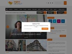 actualité du marché de l'immobilier sur angers.villactu.fr