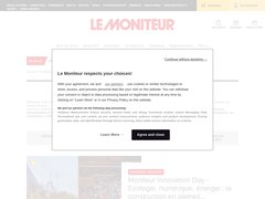 avis architopik.lemoniteur.fr
