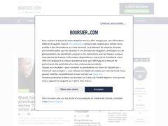 actualité du marché de l'immobilier sur argent.boursier.com