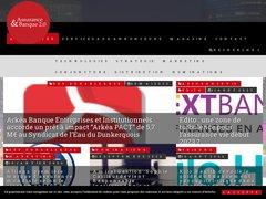 actualité du marché de l'immobilier sur assurbanque20.fr