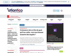 avis atlantico.fr
