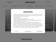 avis aufeminin.com