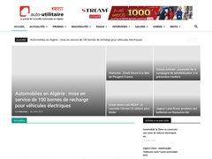 actualité du marché de l'immobilier sur auto-utilitaire.com