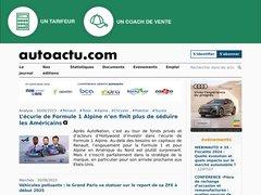 avis autoactu.com