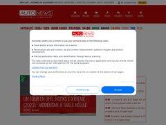actualité du marché de l'immobilier sur autonews.fr