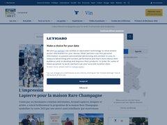actualité du marché de l'immobilier sur avis-vin.lefigaro.fr