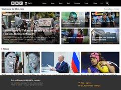 actualité du marché de l'immobilier sur bbc.com