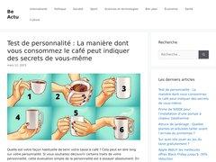 avis be-actu.fr