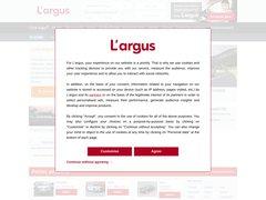 actualité du marché de l'immobilier sur blog.autoreflex.com