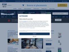 actualité du marché de l'immobilier sur bourse.lefigaro.fr