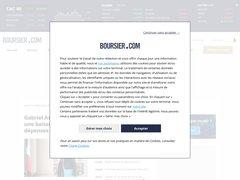 actualité du marché de l'immobilier sur boursier.com
