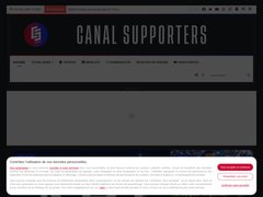 avis canal-supporters.com