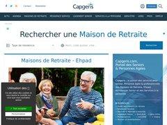 actualité du marché de l'immobilier sur capgeris.com