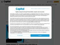 actualité du marché de l'immobilier sur capital.fr