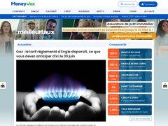 actualité du marché de l'immobilier sur cbanque.com
