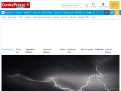 avis centrepresseaveyron.fr