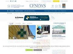 actualité du marché de l'immobilier sur cfnews.net