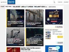 avis charentelibre.fr