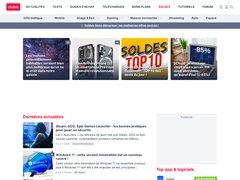 avis clubic.com