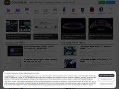 actualité du marché de l'immobilier sur consomac.fr