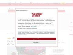 actualité du marché de l'immobilier sur courrier-picard.fr