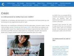 actualité du marché de l'immobilier sur credit0.fr