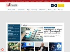 actualité du marché de l'immobilier sur daf-mag.fr